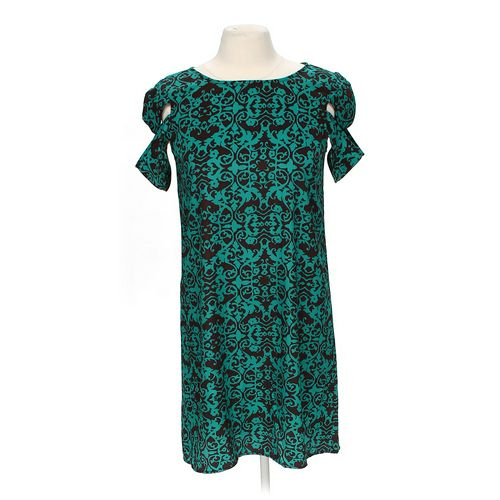 Rachel Kate Patterned Dress in size M at up to 95% Off - Swap.com