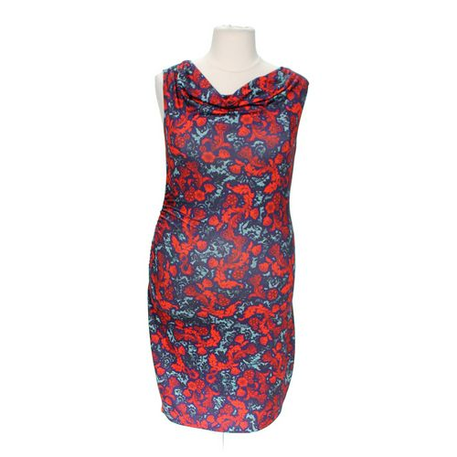 Spruce & Sage Patterned Dress in size 1X at up to 95% Off - Swap.com