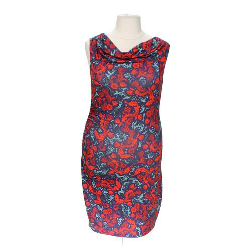 Sprue & Sage Patterned Dress in size 1X at up to 95% Off - Swap.com