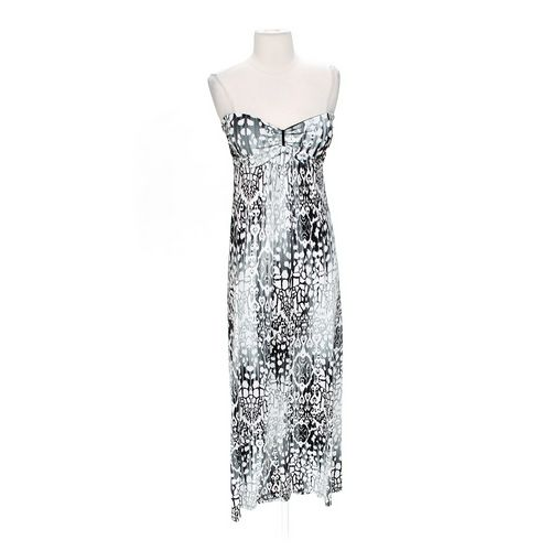 Kiwi Patterned Halter Dress in size S at up to 95% Off - Swap.com