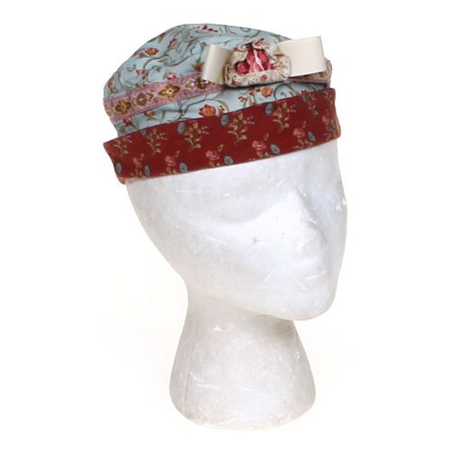 Chole's Closet Patterned Hat in size 12 mo at up to 95% Off - Swap.com
