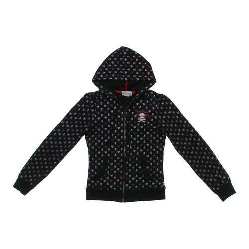 Self Esteem Patterned Hoodie in size JR 3 at up to 95% Off - Swap.com