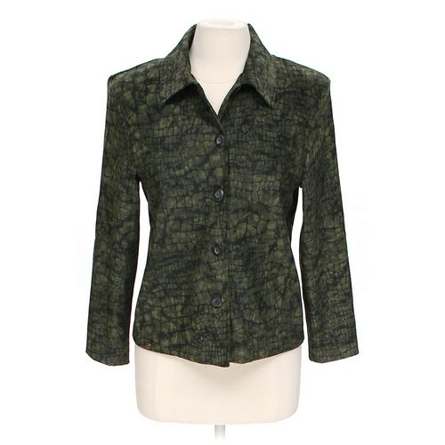 Briggs Patterned Jacket in size S at up to 95% Off - Swap.com