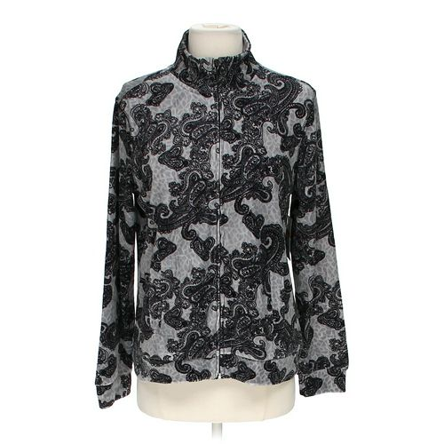 Kim Rogers Patterned Jacket in size S at up to 95% Off - Swap.com
