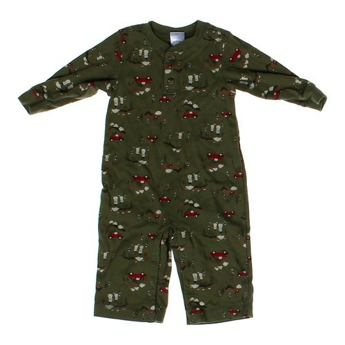 Gymboree Patterned Jumpsuit in size 6 mo at up to 95% Off - Swap.com