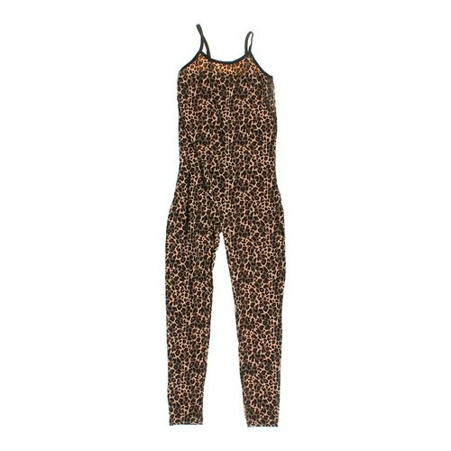 Lipstick Lingerie Patterned Jumpsuit in size M at up to 95% Off - Swap.com