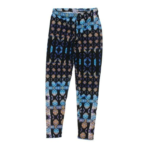 Body Central Patterned Leggings in size One Size at up to 95% Off - Swap.com