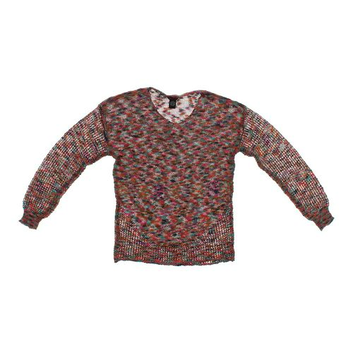 Say What? Patterned Lightweight Sweater in size JR 7 at up to 95% Off - Swap.com