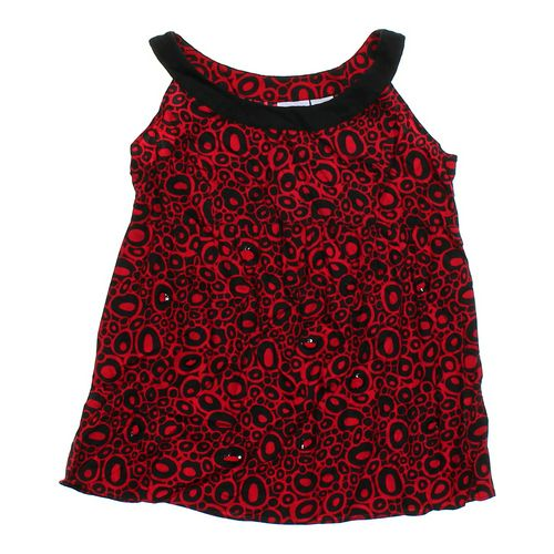 Announcements Maternity Patterned Maternity Dress in size L at up to 95% Off - Swap.com