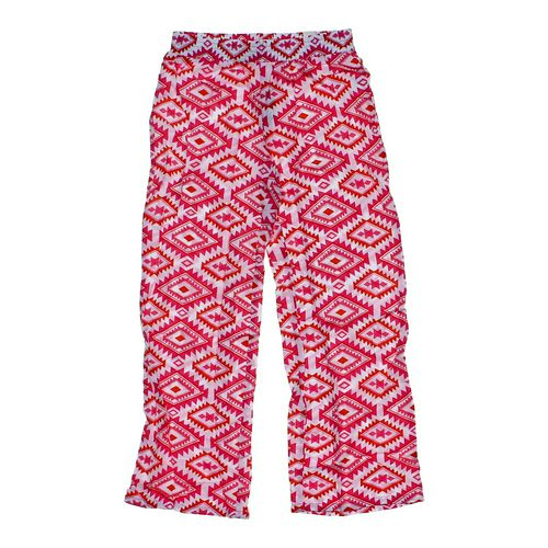 The Children's Place Patterned Pants in size 7 at up to 95% Off - Swap.com