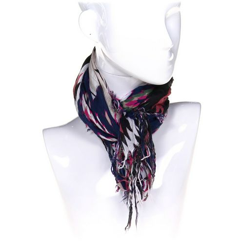 Patterned Scarf at up to 95% Off - Swap.com