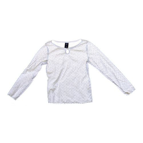 Gap Patterned Shirt in size 12 at up to 95% Off - Swap.com