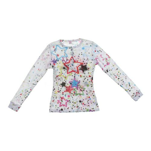 Patterned Shirt in size JR 3 at up to 95% Off - Swap.com