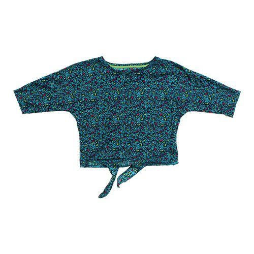 M.V. Kids Patterned Shirt in size 14 at up to 95% Off - Swap.com