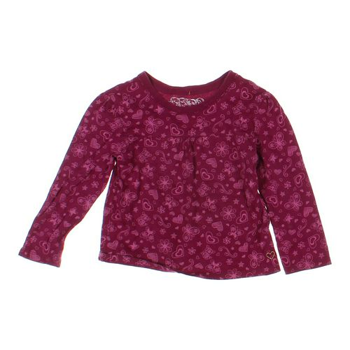 The Children's Place Patterned Shirt in size 4/4T at up to 95% Off - Swap.com