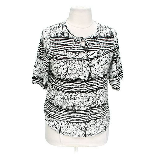 Patterned Shirt in size L at up to 95% Off - Swap.com