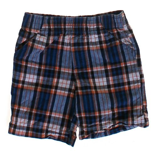 WonderKids Patterned Shorts in size 3/3T at up to 95% Off - Swap.com