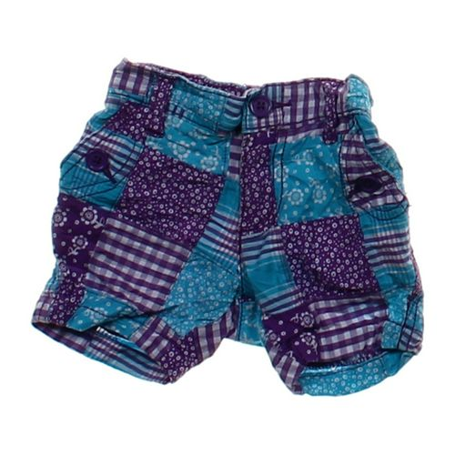 The Children's Place Patterned Shorts in size 6 mo at up to 95% Off - Swap.com