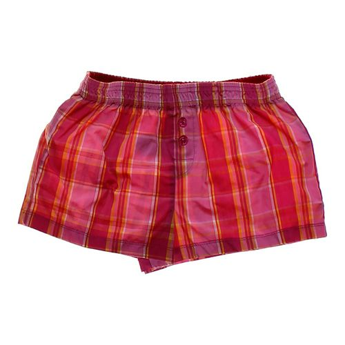 Total Girl Patterned Shorts in size 10 at up to 95% Off - Swap.com