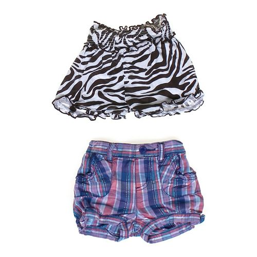 The Children's Place Patterned Shorts Set in size 18 mo at up to 95% Off - Swap.com