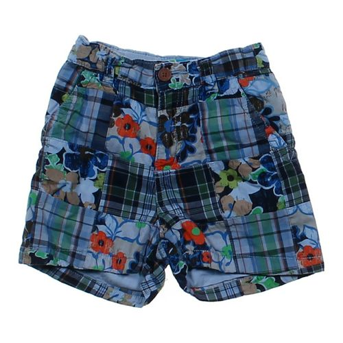 The Children's Place Patterned Shorts in size 24 mo at up to 95% Off - Swap.com