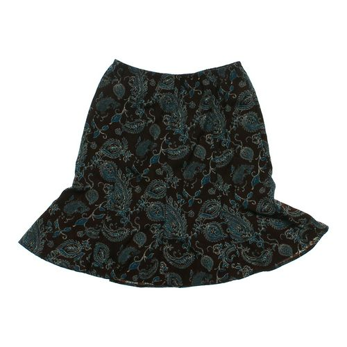 Patterned Skirt in size 12 at up to 95% Off - Swap.com