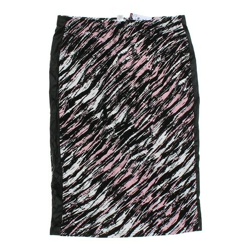 Body Central Patterned Skirt in size XL at up to 95% Off - Swap.com