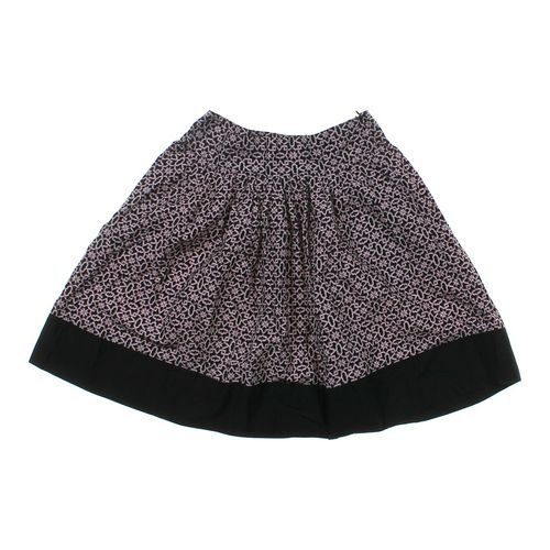 Fashion Bug Patterned Skirt in size 6 at up to 95% Off - Swap.com