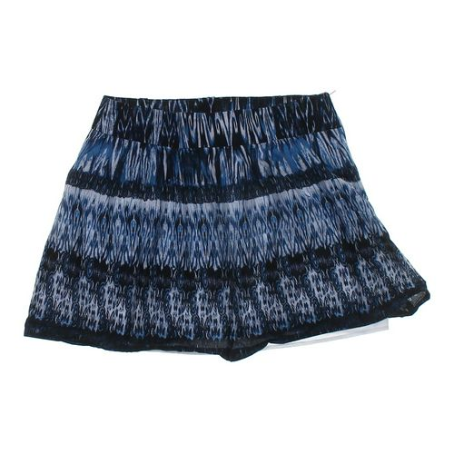 B Wear Patterned Skirt in size JR 13 at up to 95% Off - Swap.com