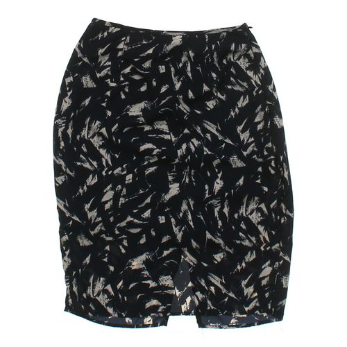 Charlotte Russe Patterned Skirt in size JR 11 at up to 95% Off - Swap.com