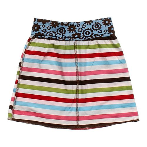 Miss Tee V-Us Patterned Skirt in size 5/5T at up to 95% Off - Swap.com