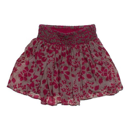 Old Navy Patterned Skirt in size JR 0 at up to 95% Off - Swap.com