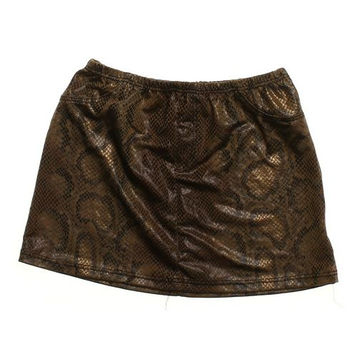 Sofi Patterned Skirt in size 6 at up to 95% Off - Swap.com