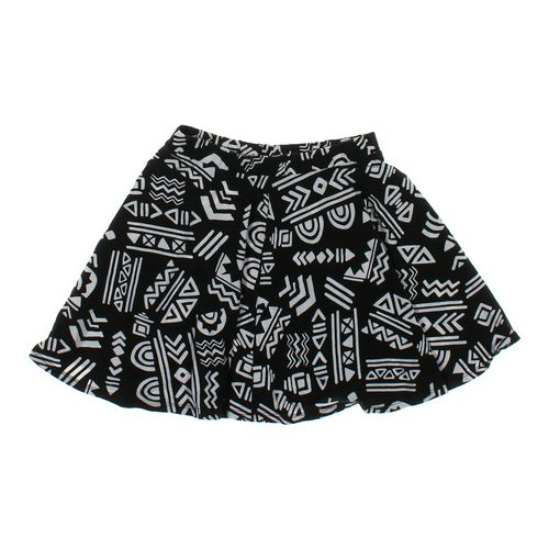 Forever 21 Patterned Skirt in size JR 3 at up to 95% Off - Swap.com