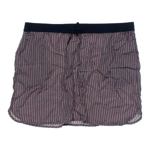 Gap Patterned Skirt in size XL at up to 95% Off - Swap.com