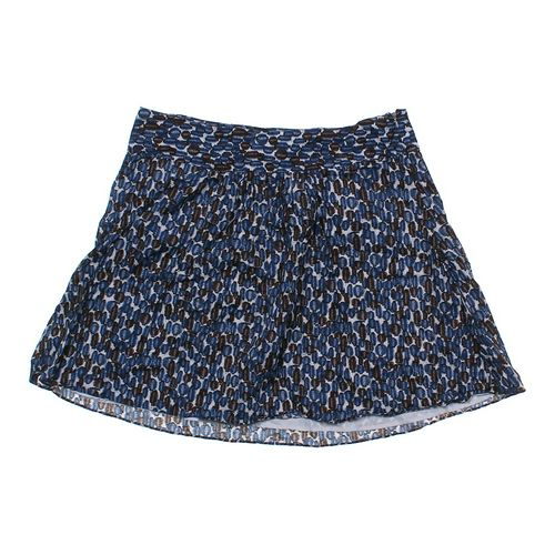 Mossimo Supply Co. Patterned Skirt in size 14 at up to 95% Off - Swap.com