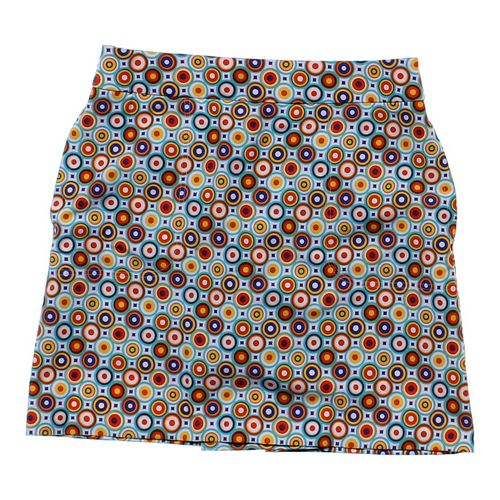 Peter Miller Patterned Skirt in size 2 at up to 95% Off - Swap.com