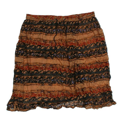 Radcliffe Patterned Skirt in size M at up to 95% Off - Swap.com