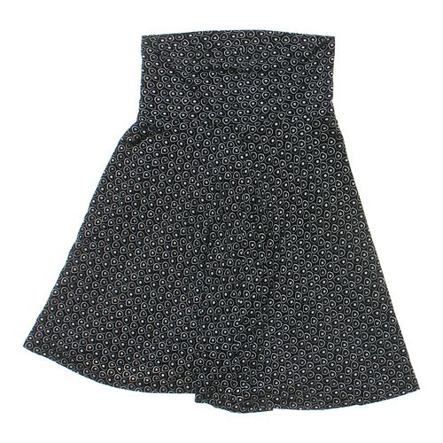 Red Beans Patterned Skirt in size S at up to 95% Off - Swap.com