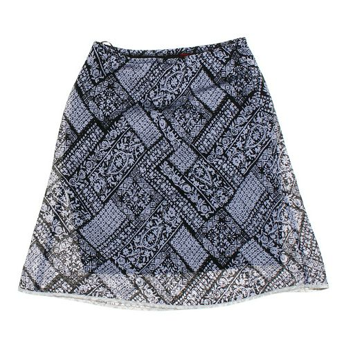 Sangria Patterned Skirt in size 12 at up to 95% Off - Swap.com