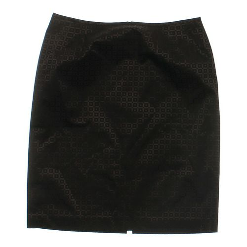 Tahari Patterned Skirt in size 16 at up to 95% Off - Swap.com