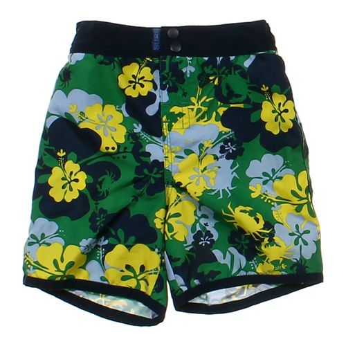 WonderKids Patterned Swim Trunks in size 18 mo at up to 95% Off - Swap.com