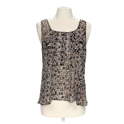 Mine... Patterned Tank in size M at up to 95% Off - Swap.com