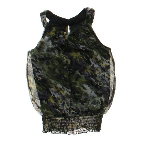 BCX Patterned Tank Top in size S at up to 95% Off - Swap.com