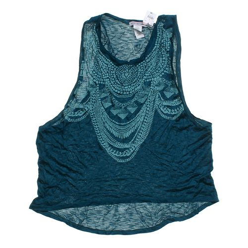 Body Central Patterned Tank Top in size M at up to 95% Off - Swap.com