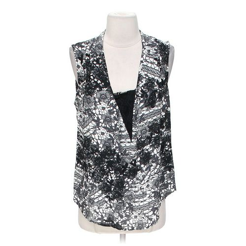 Daniel Rainn Patterned Tank Top in size S at up to 95% Off - Swap.com