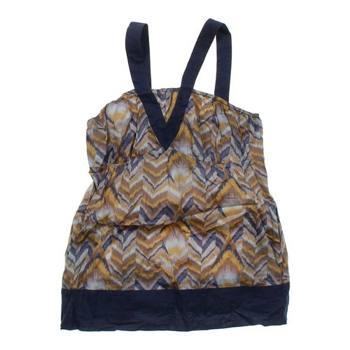 BCBGeneration Patterned Tank Top in size JR 7 at up to 95% Off - Swap.com