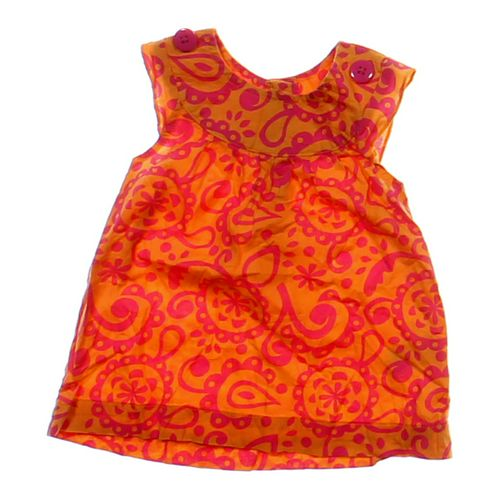 Carter's Patterned Tank top in size 12 mo at up to 95% Off - Swap.com