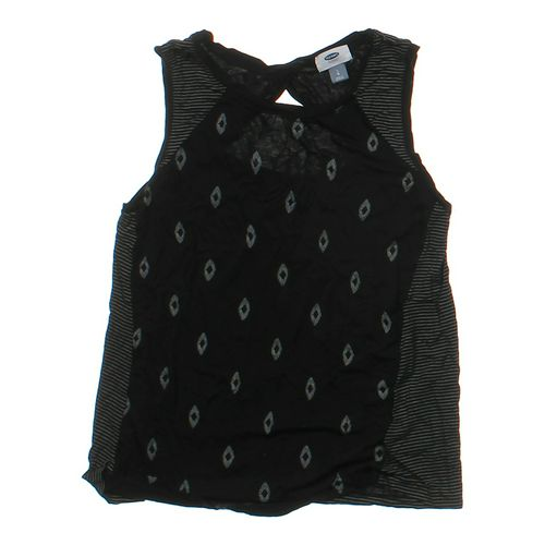Old Navy Patterned Tank Top in size JR 11 at up to 95% Off - Swap.com