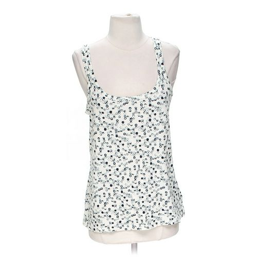 Gap Patterned Tank Top in size S at up to 95% Off - Swap.com